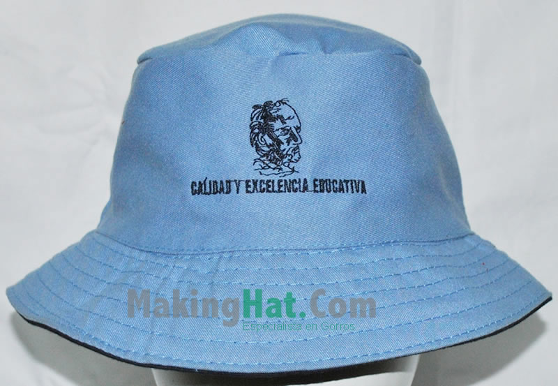 af51403f956c8 Sombreros Gilligan Publicitarios
